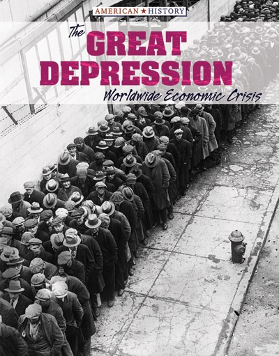 history internal assessment great depression Unit 6 - the great depression what america buys how america spends money create a free website powered by.